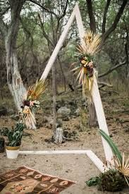 Image result for triangle arch wedding diy