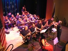 Come see Bright n' Jazz at the 2015 Adams County Fair on Thursday, August 6 from 6-7:30p.m.! #adamscountyfair