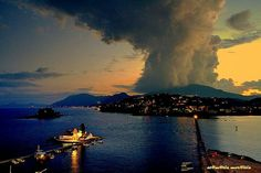 GREECE CHANNEL | Pontikonisi by Stamatis M