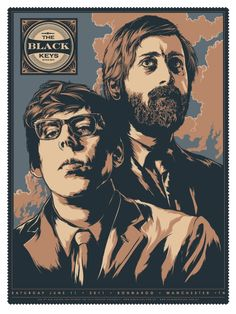 The Black Keys / Ken Taylor
