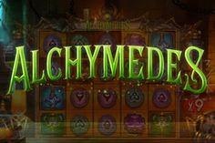 Alchymedes - Auch Yggdrasil Gaming hat im Jahr 2017 wieder die eine oder andere Neuerung für die Spieler. Der Slot #Alchymedes, zu dem es schon jetzt einige Eckdaten gibt, zählt definitiv mit zu diesen großen Highlights. https://www.spielautomaten-online.info/alchymedes/