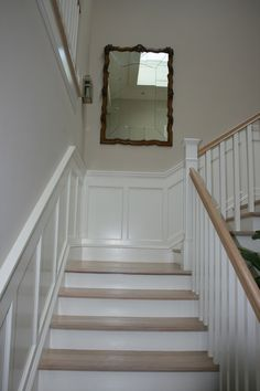 Gorgeous Stairway Pinned With Pinvolve   Pinvolve.co