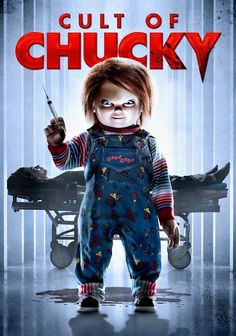 Watch Cult of Chucky 2017 Full Movie Online Free