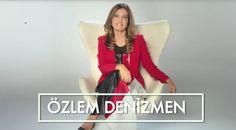 Kadınca Program Sunucusu Özlem Denizmen Kimdir (Star Tv)