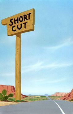 Looney Tunes - Road Runner