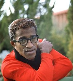Sammy Davis Jr., c. 1956.