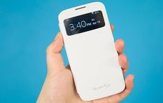 Solutions To Samsung Galaxy S4 Call Related Issues
