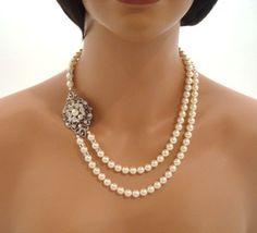 collier perle tunisie