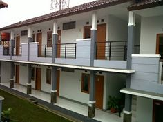 Pajak Rumah Kos Mulai Diberlakukan Di Makassar