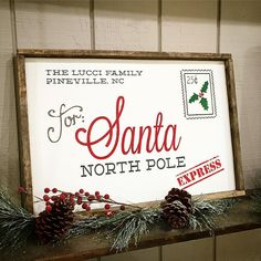 Christmas in July plank & framed signs! AR Workshop Lawrenceville Christmas in July plank & framed signs! AR Workshop Lawrenceville The post Christmas in July plank & framed signs! AR Workshop Lawrenceville appeared first on Wood Diy. Christmas In July, Simple Christmas, Winter Christmas, All Things Christmas, Christmas Movies, Homemade Christmas, Christmas Projects, Holiday Crafts, Christmas Ideas