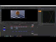 Renderman con Nuke. Composición Canales Parte 02 de 02 - YouTube
