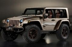 2017 Jeep Wrangler Unlimited Interior Redesign Concept Release Dates 2016