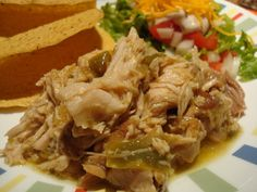 Low Carb, and perfect for the summer.  I hate using my oven in the summer.  The kids love this recipe too.  I also use chicken.