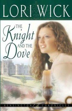 "Great series... Lori Wick ""The Knight & the Dove"""