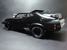 Patrick Graves uploaded this image to 'The Interceptor Ford XB Falcon Mad Max 1981'. See the album on Photobucket.