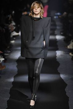 Maison Martin Margiela Fall 2007 Ready-to-Wear - Collection - Gallery - Style.com