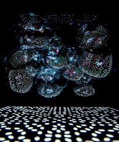 『SIGNAL』/Exhibition record  Σ!CH!KO  #TableMuseum #art #museum #michiko #Σ!CH!KO #artwork #contemporary #installation #Exhibition