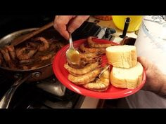 Cooking On a Sailboat ~ New Orleans Famous Barbecue Shrimp Recipe ~ SV Southern Lady Shrimp Recipes, Pizza Recipes, New Recipes, Cooking Recipes, Bubble Drink, Bubble Tea, Barbecue Shrimp, Bbq, New Orleans Recipes