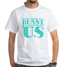 Maybe there is a Beast Shirt