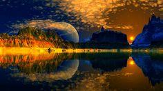 sunrise images for desktop