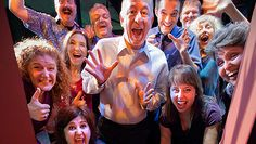 BATS Improv: SF's Longest-Running Improv Comedy Theatre