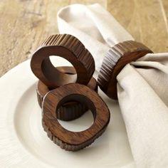 Природные материалы в сервировке стола - Ярмарка Мастеров - ручная работа, handmade