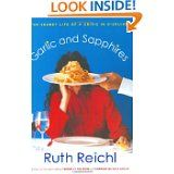 Ruth Reichl's account of her career in food writing.