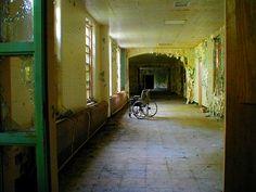 hospitales abandonados - Taringa!
