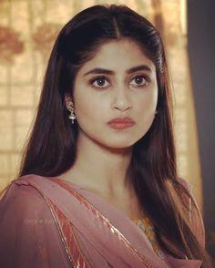 Beauty Dupes, My Beauty, Sajjal Ali, Alone Girl, Punjabi Couple, Ayeza Khan, Cute Girl Pic, Pakistani Actress, World's Most Beautiful