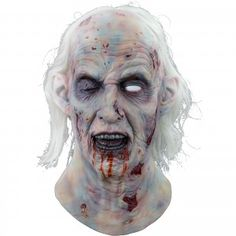 Evil Dead Henrietta Mask #rockabilia #merchandise #merch #music #entertainment #movies #tv #halloween #comics #masks #party #humor #horror #evil #dead