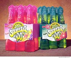 squeezits 90s Only 90′s Kids Will Remember – 25 Pics