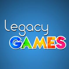 Visit us at www.legacygames.com for an amazing selection of PC/Mac downloadable games (and soon mobile games).
