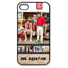 One Direction iPhone Case.... I hope they have this for iPod!!!!!!!!!!