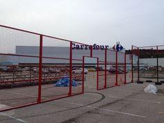 @manzasport construyendo #padel