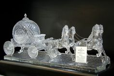Waterford Crystal, Waterford Decanter, Swarovski Crystal Figurines, Swarovski Crystals, Cut Glass, Glass Art, Stones And Crystals, Statues, Irish