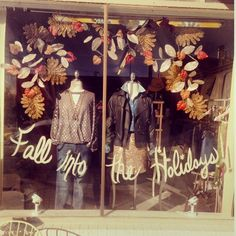 """Fall frame inspiration from """"The Twirl Girl"""""""