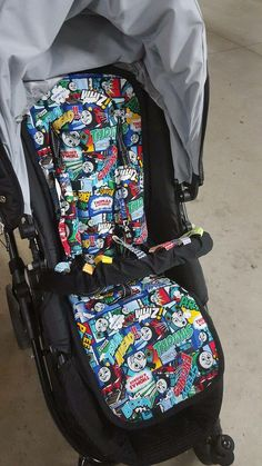 Universal Pram Liner, complete 3 piece set $48 from We Sew Local