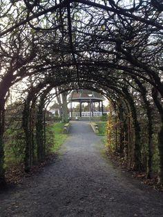 Julianapark, Bolsward.