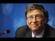 Report: Bill Gates Could Be The World's First TRILLIONAIRE