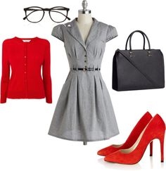 Mad Men-Inspired Business Look - Casual Business Look   Forbes Style Files