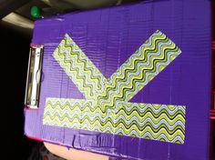 Stuff you can make with duck tape