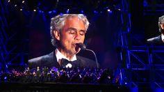 Andrea Bocelli w Szczecinie