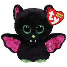 05441510df4 TY Beanie Boo Plush - Igor the Bat (Halloween Exclusive) in Toys   Games