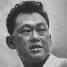 We are ideology-free.  Does it work?  If it works, let's try it.  If it's fine, let's continue it.  If it doesn't work, toss it out, try another one. - Lee Kuan Yew