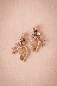 Whimsical Earrings in Shoes & Accessories Jewelry at BHLDN