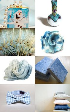 mineral salt scrub hemp soap by www.nederlandnaturals.com was featured in this awesome new treasury! - Olaf's Blue Winter by Tina St. John on Etsy--Pinned with TreasuryPin.com Mineral Salt, Olaf, Hemp, Minerals, Awesome, Winter, Etsy, Decor, Winter Time