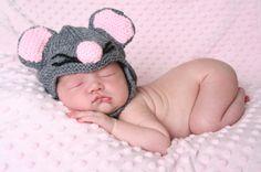 ¿Ya tienes gorrito para tu bebé? | Blog de BabyCenter