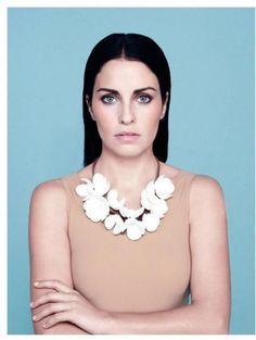 Asli Tandogan - Turkish Actress