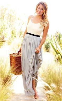 Maxi dress obsessed! - Want to save 50% - 90% on women's fashion? Visit http://www.ilovesavingcash.com