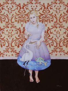 emily c mcphie: an artist's journal